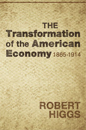 The Transformation of the American Economy 2011 cover.jpg
