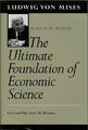 Ultimate Foundation of Economic Science cover.png