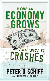 How an economy grows and why it crashes cover.jpg
