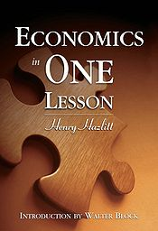 Economics in one lesson 2007 ed cover.jpg