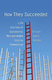 How They Succeeded (2010 print) cover.jpg
